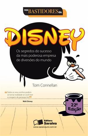 Nos bastidores da Disney livro marinamafram2