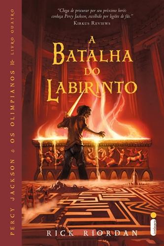 A-batalha-do-labirinto-livro