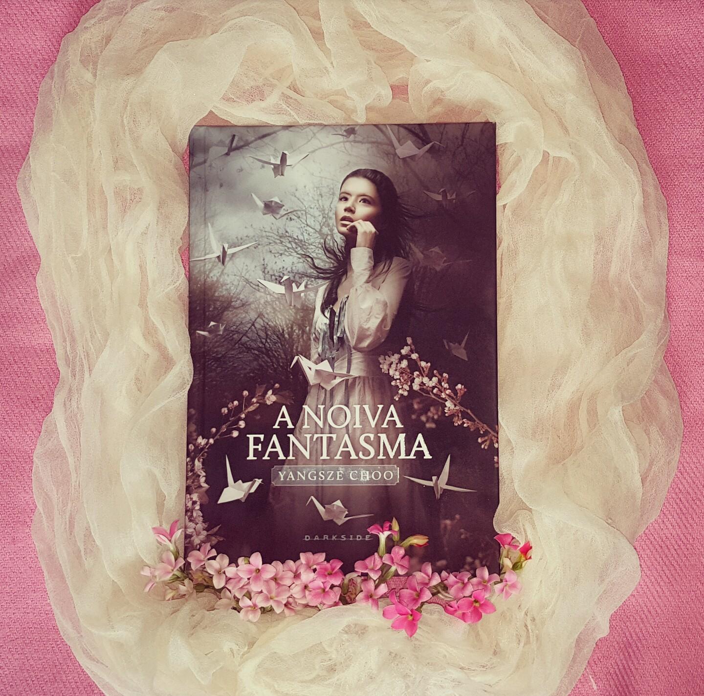 a noiva fantasma livro