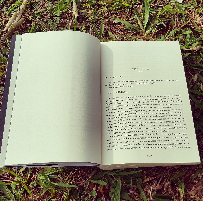 Vida e morte livro