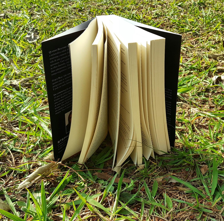 Livro vida e morte