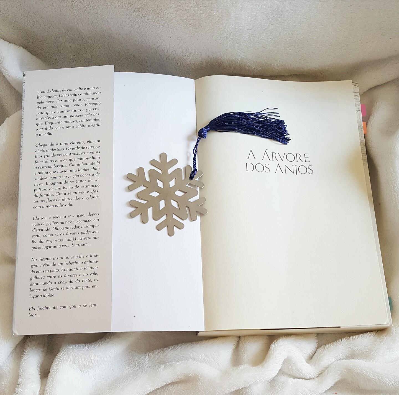 Livro a árvore dos anjos